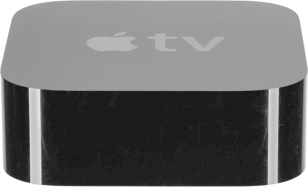 Image of Apple TV 4K (64GB)