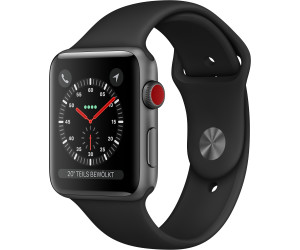 677fd26053bf59 Apple Watch Series 3 GPS + Cellular au meilleur prix sur idealo.fr