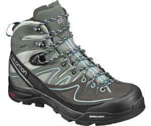 Salomon Outdoor Schuhe X ALP MID LTR Gr 37 1/3 Goretex Wanderschuhe