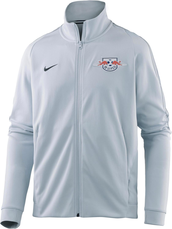 Nike RB Leipzig Authentic Franchise Jacke pure ...