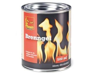 Boomex Flash Brenngel 500 ml