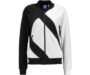e37b2a8dde63 Adidas Originals EQT SST Trainingsjacke black white ab 33,73 ...