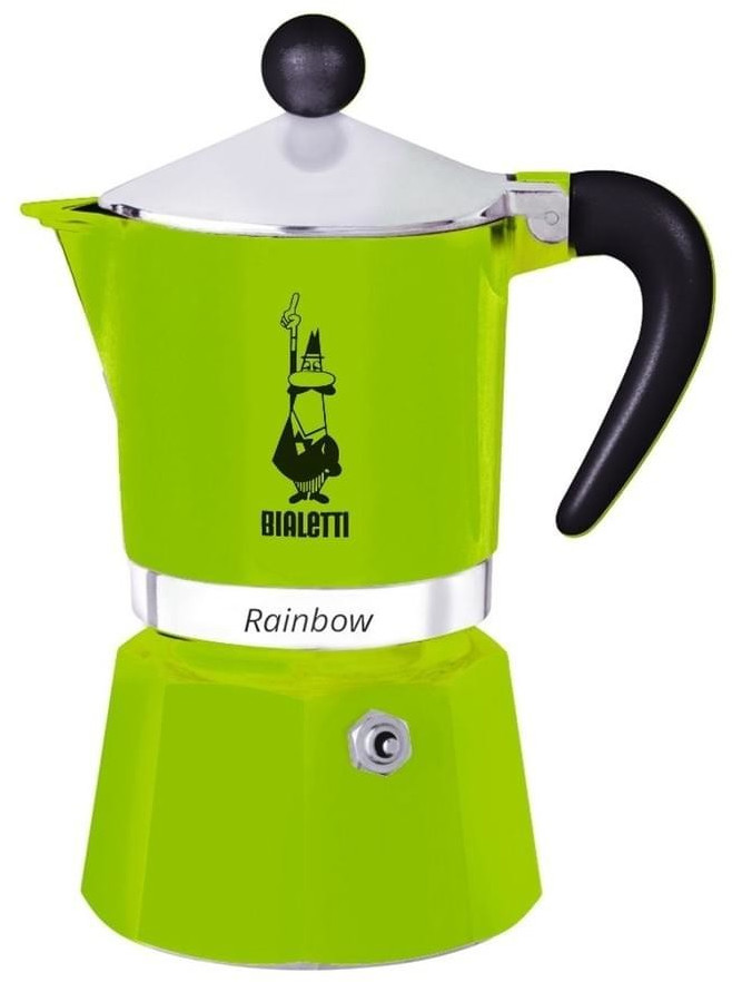Image of Bialetti 4973 Rainbow 6