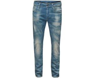 Buy G-Star 3301 Slim Jeans medium aged (7890-071) from £35.00 ... 1bc6b688e609