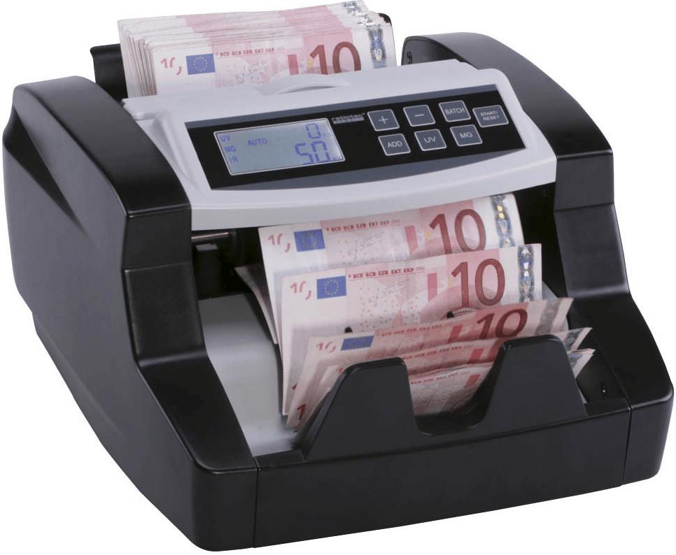 Vorschaubild von Ratiotec B 40 rapidcount Geldscheinzähler