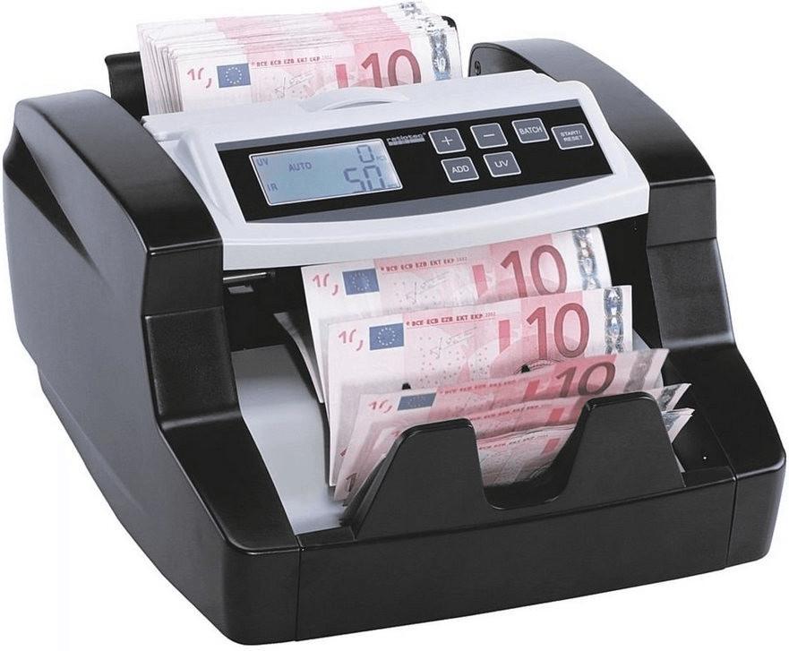Vorschaubild von Ratiotec B 20 rapidcount Geldscheinzähler