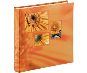 Hama Jumbo-Album Singo Aqua 30x30cm 100 Seiten Fotoalbum