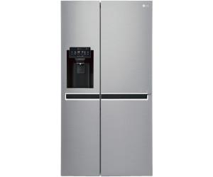 Amerikanischer Kühlschrank Sale : Lg gsl 461 icez ab 1.019 00 u20ac preisvergleich bei idealo.de
