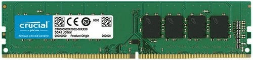 Image of Crucial 16GB DDR4-2666 CL19 (CT16G4DFD8266)
