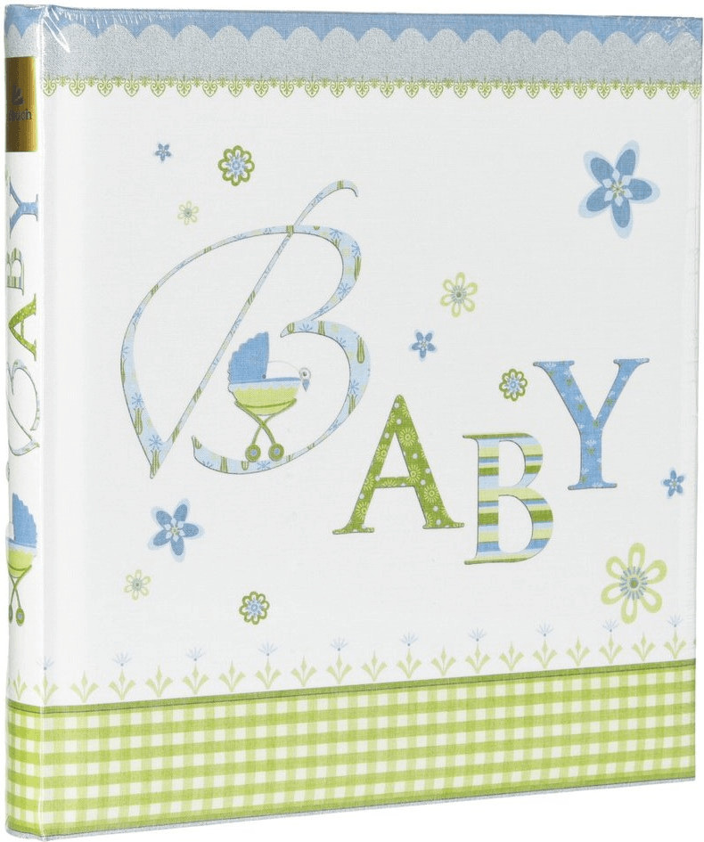 Image of Goldbuch Baby Album Lovely 30x31/60
