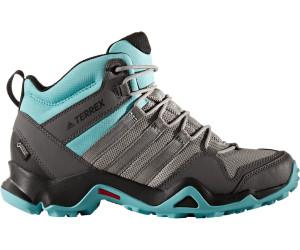 new product 7187f 9537c Adidas Terrex AX2R Mid GTX W