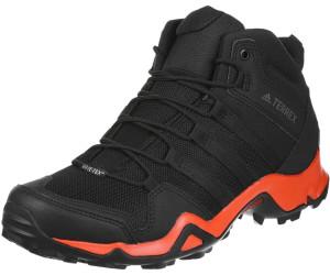 Adidas Terrex AX2R Mid GTX blackblackred a </p>                     </div>   <!--bof Product URL --> <!--eof Product URL --> <!--bof Quantity Discounts table --> <!--eof Quantity Discounts table --> </div>                        </dd> <dt class=