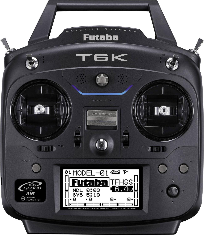 Futaba T6K