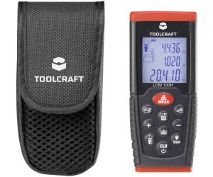 Toolcraft ldm100h ab 78 88 u20ac preisvergleich bei idealo.de