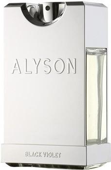 Alyson Oldoini Black Violet Eau de Parfum (100ml)