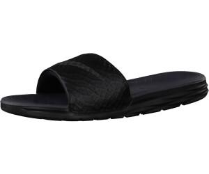 9e53aa95811 Nike Benassi Solarsoft (705474) au meilleur prix sur idealo.fr