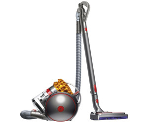 dyson cinetic big ball multi floor 2 a 459 00 miglior prezzo su idealo. Black Bedroom Furniture Sets. Home Design Ideas