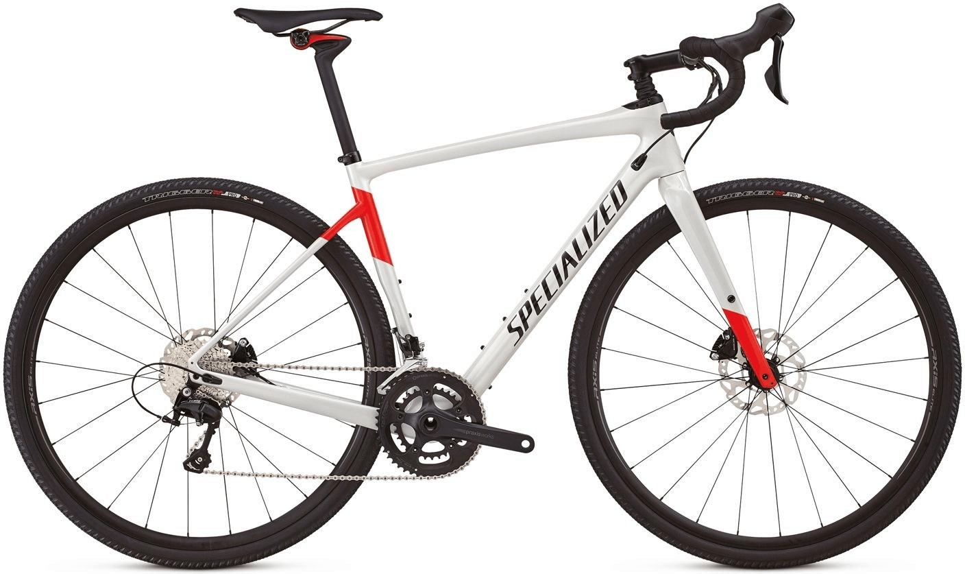 Specialized Diverge Comp (2018)