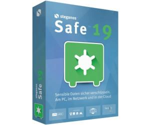 Steganos Safe 19 (Box)