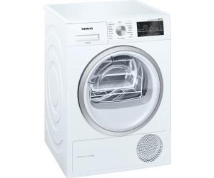 Siemens WT47W468II a € 539,99 | Miglior prezzo su idealo
