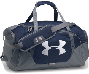 e439ea85c Buy Under Armour Undeniable Duffel 3.0 Small from £19.99 – Best ...