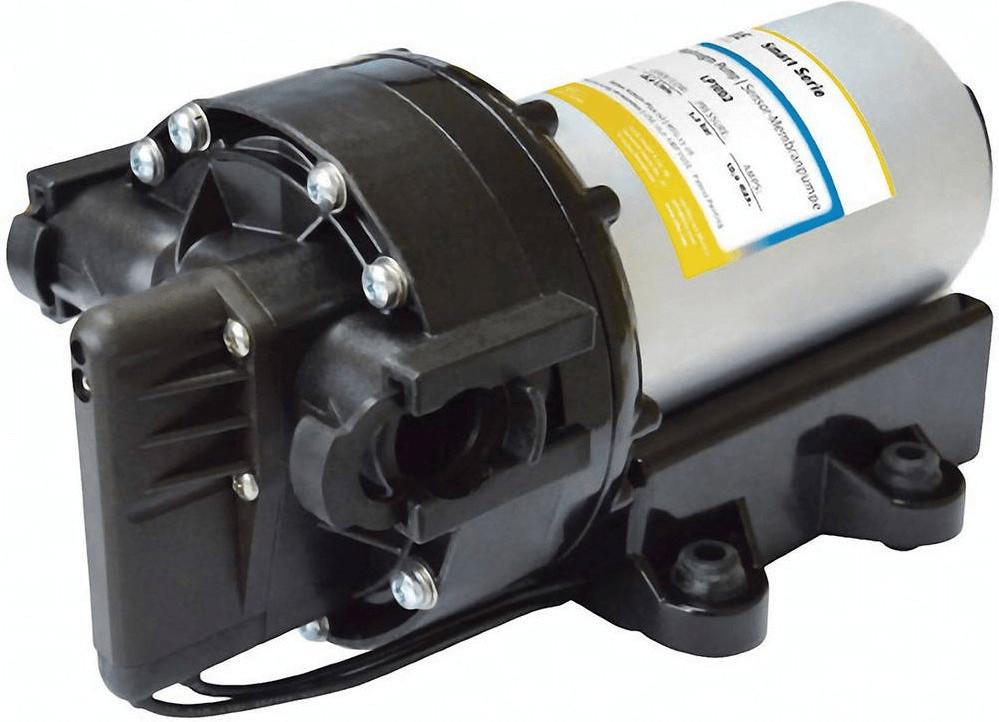 Lilie Niedervolt-Druckwasserpumpe Smart (LP1019)