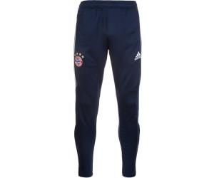 adidas Herren Fc Bayern Polyester Suit Trainingsanzug