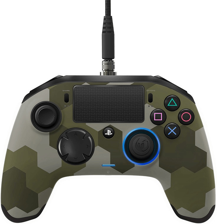 Nacon Revolution Pro camouflage green