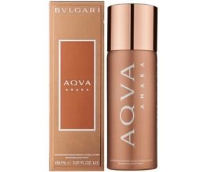 Rask Bulgari Aqva Amara Body Spray (150ml) ab 13,15 € | Preisvergleich TX-89