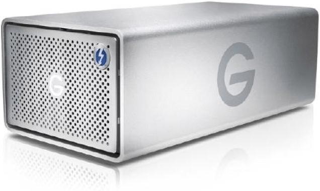 G-Technology G-Raid Removable Thunderbolt 3 12TB