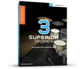 superior drummer linux