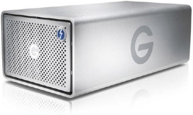 G-Technology G-Raid Removable Thunderbolt 3 24TB