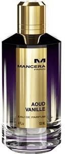 Mancera Aoud Vanille Eau de Parfum (120ml)