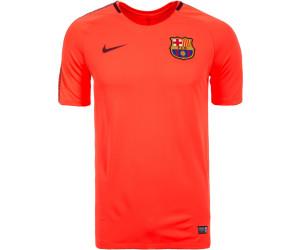Maillot entrainement FC Barcelona prix