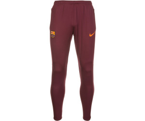 really cheap cute cheap new design Nike FC Barcelona Dry Squad Football Pants au meilleur prix ...