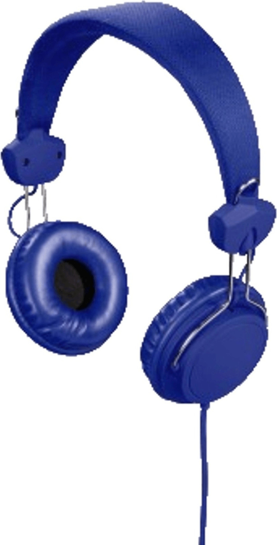 Hama Stereo-Kopfhörer Joy (blau)