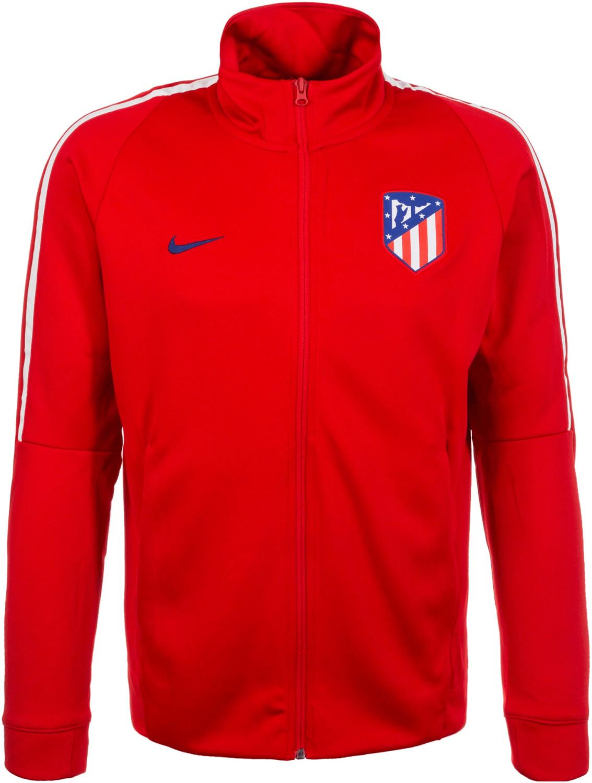 Nike Atletico de Madrid Franchise Jacke sport r...