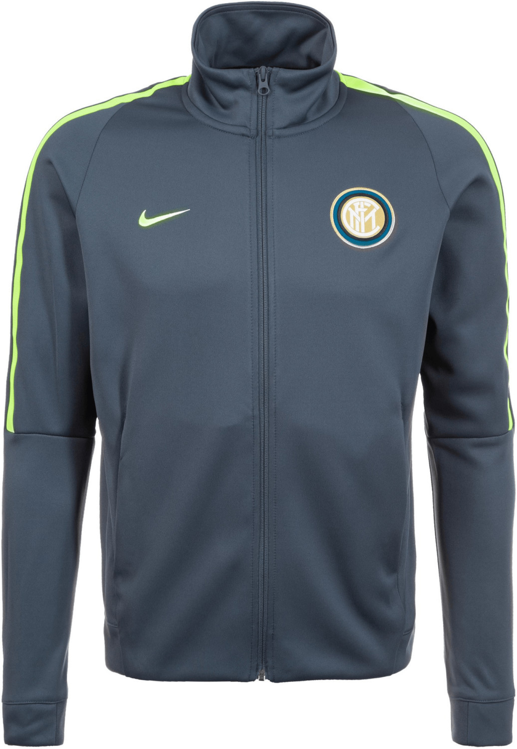 Nike Inter Mailand Authentic N98 Track Jacke th...