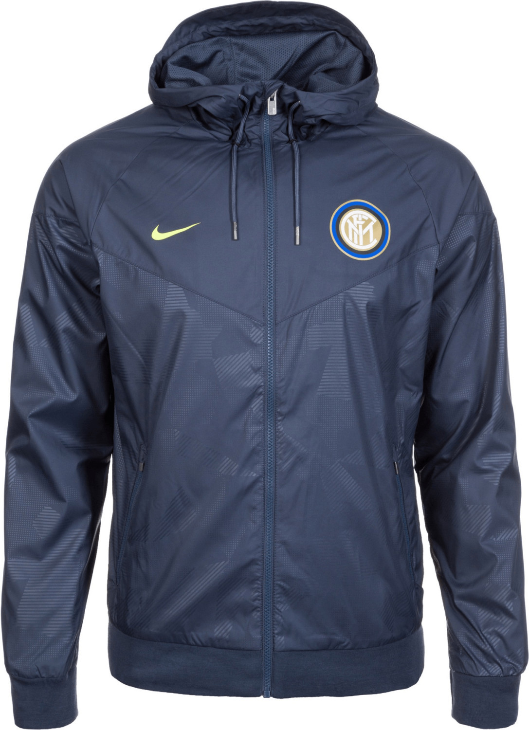 Nike Inter Mailand Authentic Windrunner Jacke t...