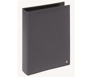 Memo-Album Deluxe schwarz  200 Fotos 10x15 cm