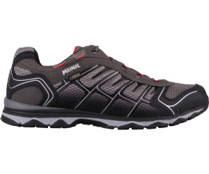 outlet entire collection new images of Meindl X-SO 30 GTX anthracite/red ab 119,95 ...