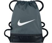 467b8849ca112 Nike Brasilia Gymsack flint grey black white (BA5338)