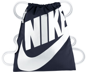 6bac35fc04f6c Buy Nike Heritage Gymsack (BA5351) from £10.50 – Best Deals on ...
