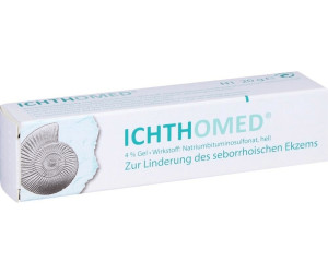 Ichthomed Gel (20g)