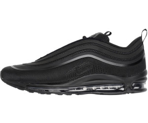 Nike sneakers air max 97 ultra '17 premium schwarz herren