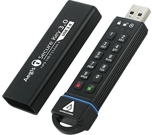 Image of Apricorn Aegis Secure Key 3.0 30GB