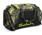 satch Sportbag Sporttasche Tasche Aloha Mint Türkis Pink Neu