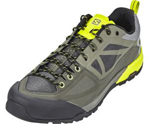 Buy SALOMON Men's X Alp Spry GTX Mountain Boots BlackMagnet