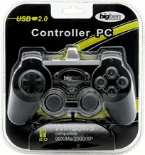 Bigben PC Game Pad USB (BB 249958)