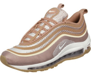 nike wmns air max 97 ultra 39 17 metallic rose gold gum light brown white gum light brown ab 167. Black Bedroom Furniture Sets. Home Design Ideas
